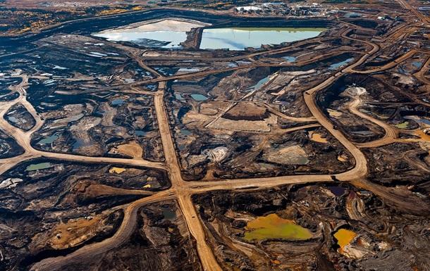 Глобальне потепління зупинять видобутком сланцевого газу