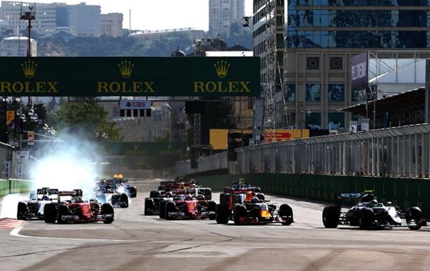 Феттель: Формула-1 должна оставаться опасной