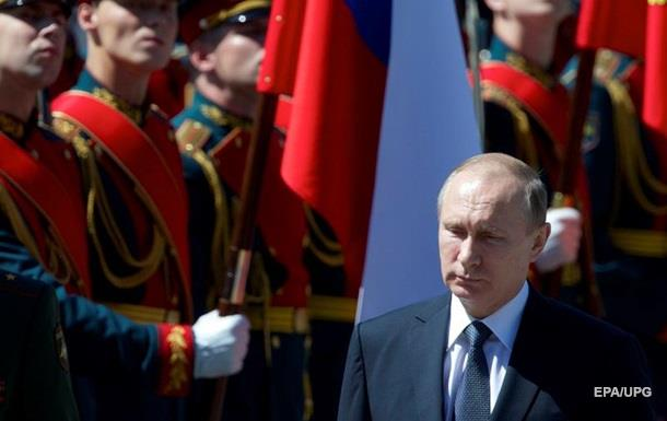 Путин: Запад мог предотвратить Вторую мировую