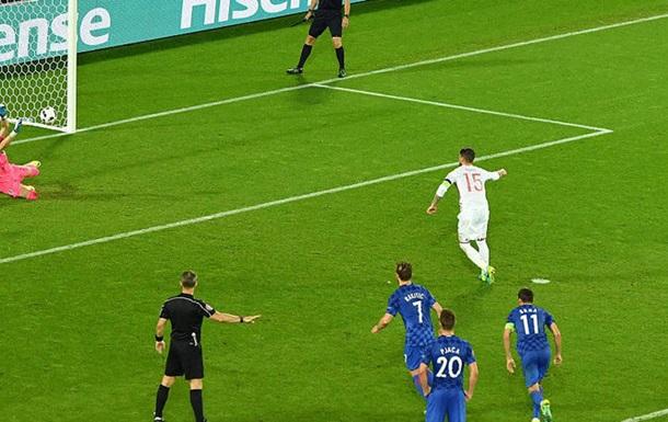 Модрич подсказал Субашичу в моменте с исполнением пенальти
