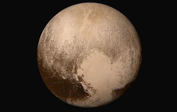 Плутон обладает океаном из жидкой воды - ученые