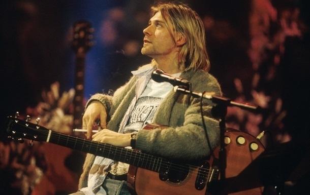 Обнародованы две неизвестные записи группы Nirvana