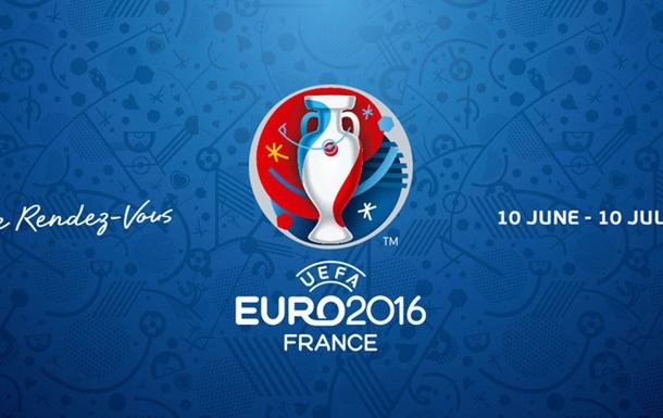 Стали известны все пары плей-офф Евро-2016