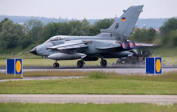 Турция не допускает немецкую делегацию на свою авиабазу