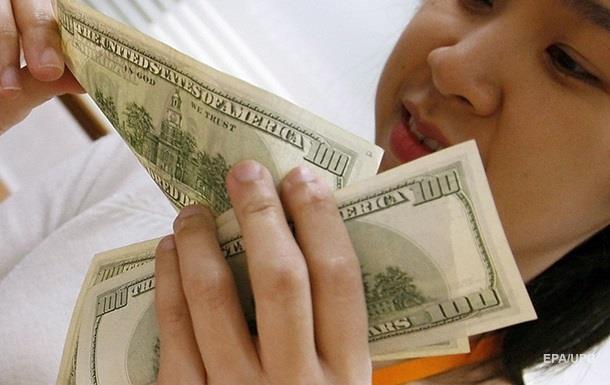 В США доллары превращают в удобрение