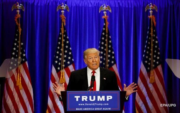 Трамп назвав Гілларі Клінтон  брехухою світового класу