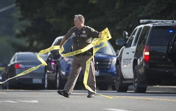 У США жертвами стрілянини стали троє людей