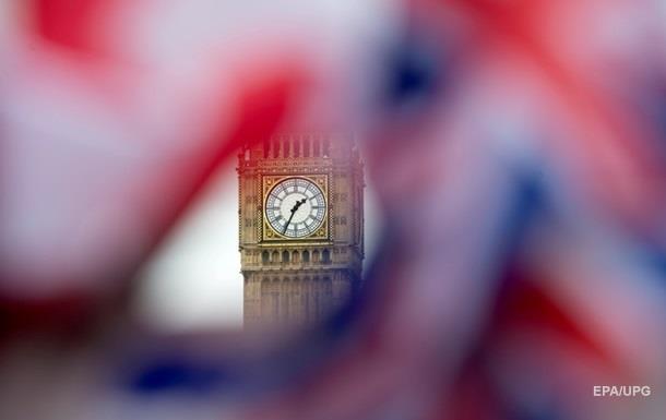 В Британии решают вопрос о членстве страны в ЕС
