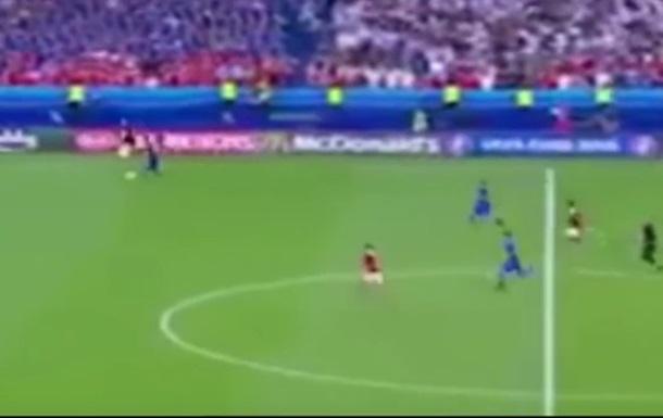 Футбольный комментатор-исландец позабавил сеть