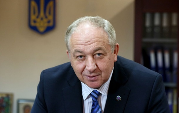 Кіхтенко розповів про секретний список підприємств, які торгують з ЛДНР