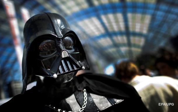 Дарт Вейдер повернеться в спін-офф Зоряних воєн