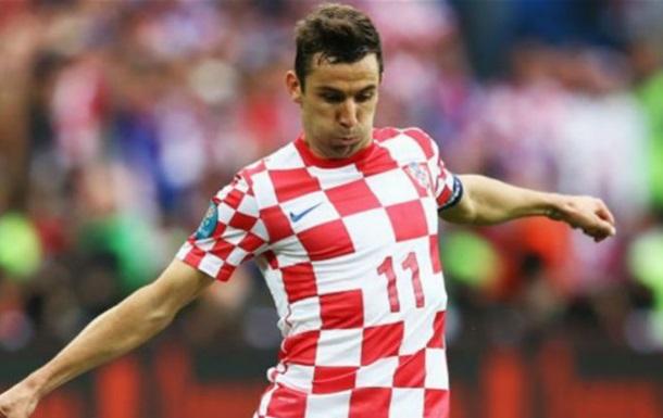Opta: Срна в символической сборной группового этапа Евро-2016