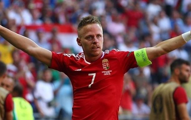На Евро-2016 побит рекорд по голам со штрафных ударов