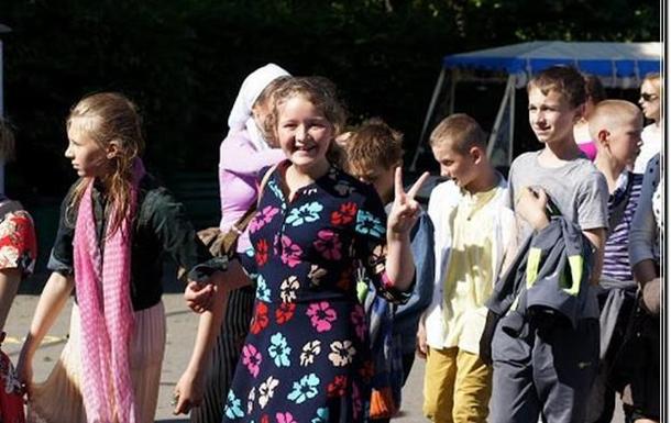 Благодаря меценатам у детей настоящие насыщенные каникулы!