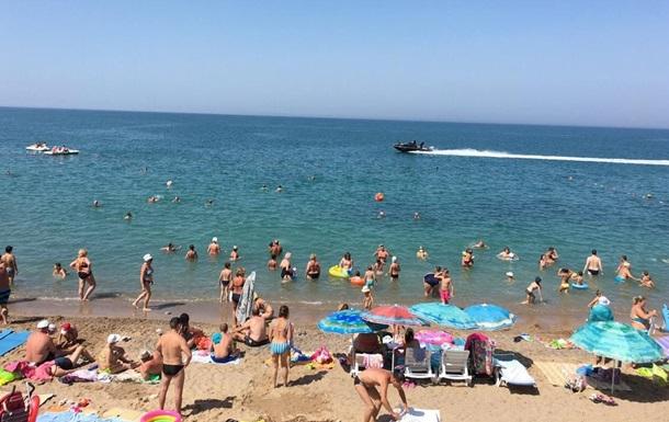 В Крыму заявили об удачном начале турсезона