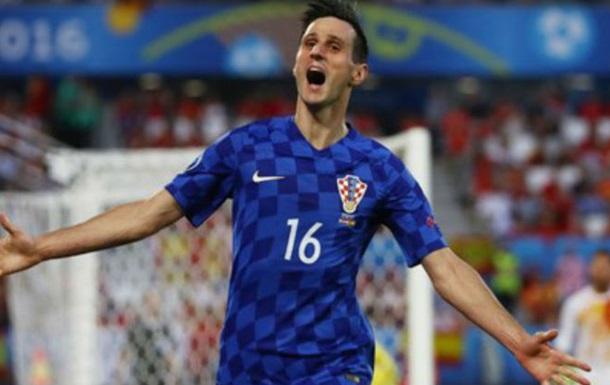 Калинич: Хорватия - одна из лучших команд на Евро