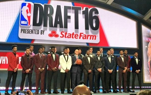 Драфт НБА 2016. Как это было