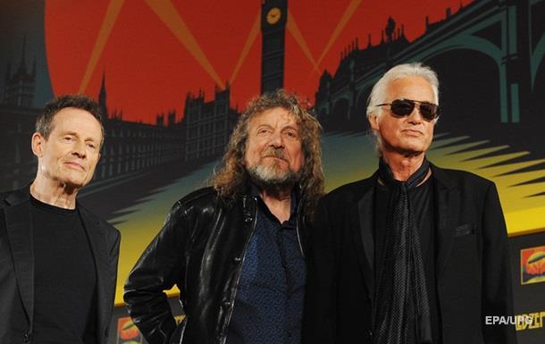 Суд отказался признать хит Led Zeppelin плагиатом
