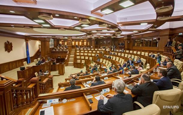 В Молдове вводятся всенародные выборы президента