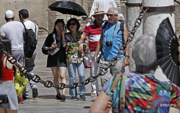 В Румынии от жары погибли 13 человек