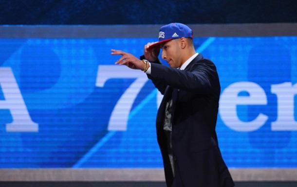 НБА. Драфт-2016 установил рекорд по количеству иностранцев