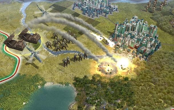 Игру Цивилизация введут в школы США