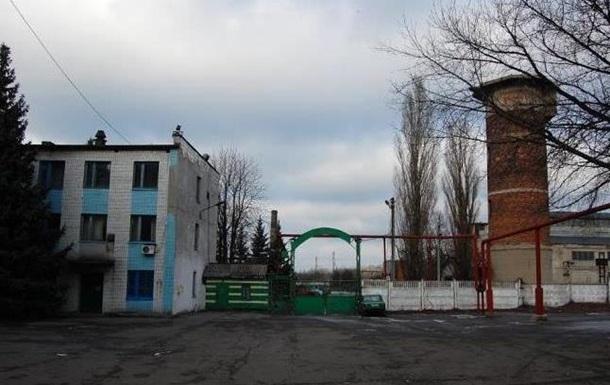 На заводе Макеевки от газа погибли три человека
