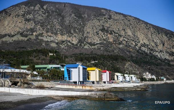 В Крыму нашли нелегальные детские лагеря