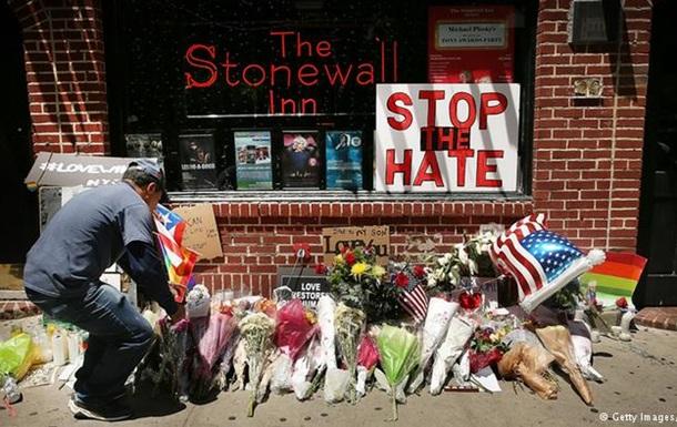 Гей-бар в Манхэттене стал национальным памятником