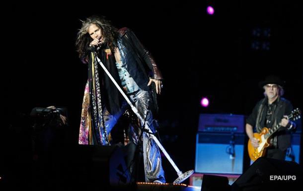 Aerosmith распадутся после прощального тура