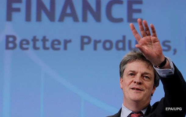 Британский еврокомиссар подал в отставку из-за  брексита