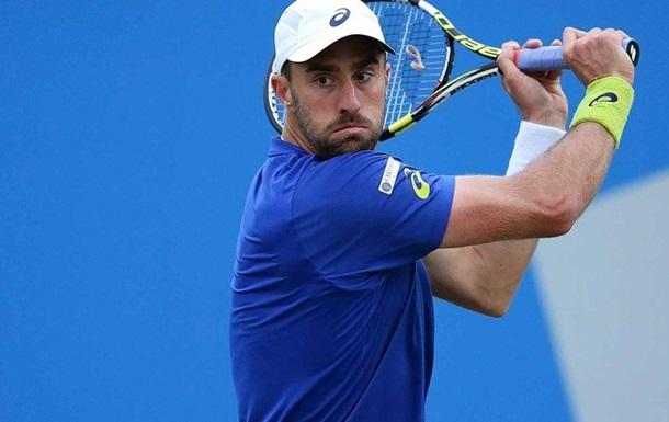 Ноттингем (ATP). Джонсон победитель турнира