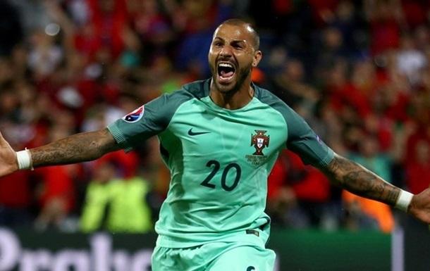 Португалия вырывает победу у хорватов