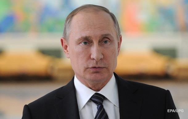 Американский дипломат о Brexit: Победа Путина
