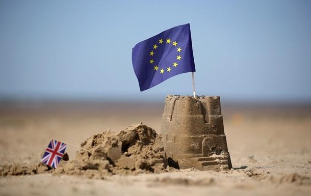 Итоги 25 июня: Brexit мешает Украине, гей-парад
