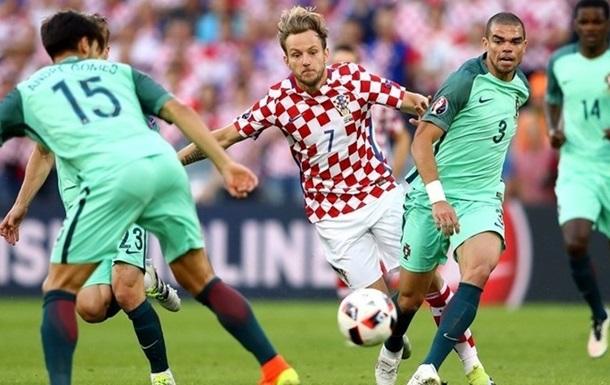 Ракитич: Иногда футбол самая тупая вещь в мире