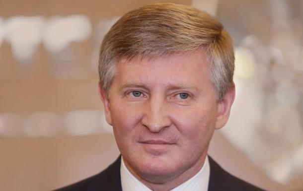 Ахметов: Павелко должен взять ответственность на себя