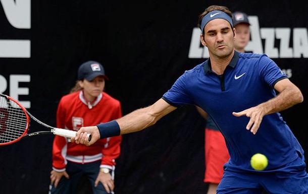 Федерер: Даже не задумывался о пропуске Уимблдона