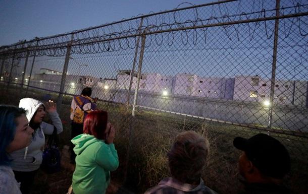 В мексиканской тюрьме произошли беспорядки, есть жертвы