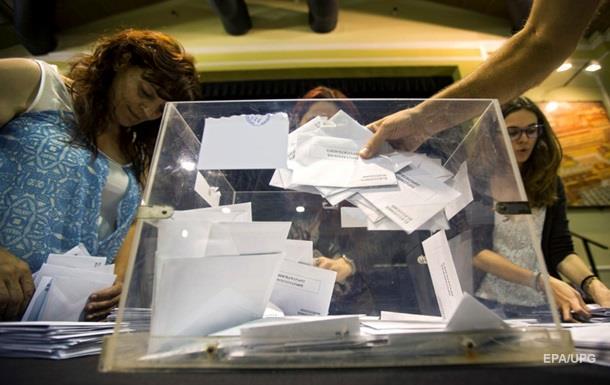 Народна партія перемогла на виборах в Іспанії