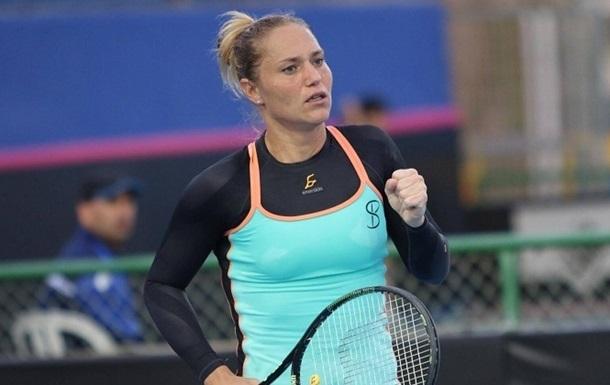 Рейтинг WTA. Бондаренко – плюс пять позиций
