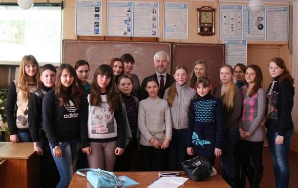 Проект «Школьная газета», запущенный по инициативе Александра Репкина