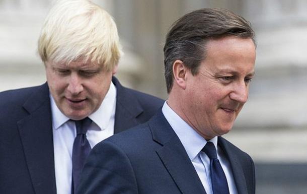 Кэмерон: Решение о выходе из ЕС примет новый премьер
