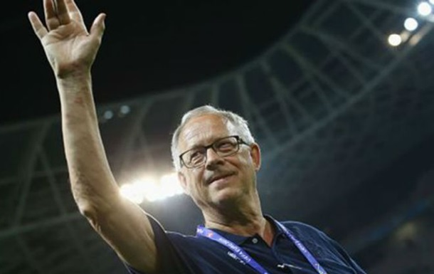 Лагербек: Это великая победа