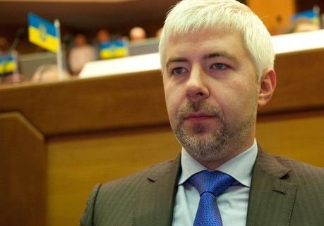 Александр Репкин:  1,3 млн. для водоснабжения района города Токмак
