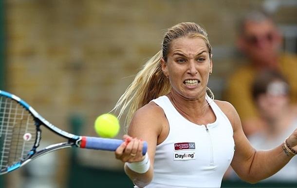 Вімблдон (WTA). Вільямс, Цибулкова і Вінчі в другому раунді