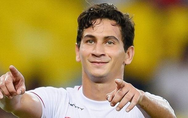 Сан-Паулу отказался продавать Гансо в Севилью