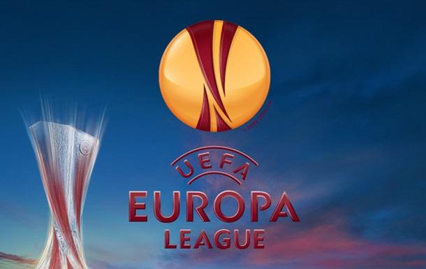 Квалификация Лиги Европы-2016/17. Первый раунд