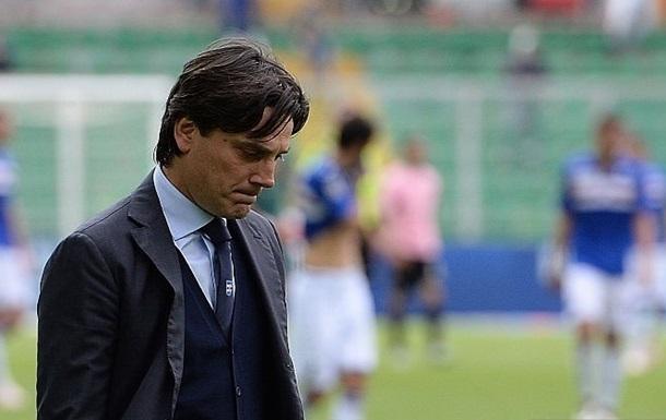 Офіційно: Монтелла - новий головний тренер Мілана