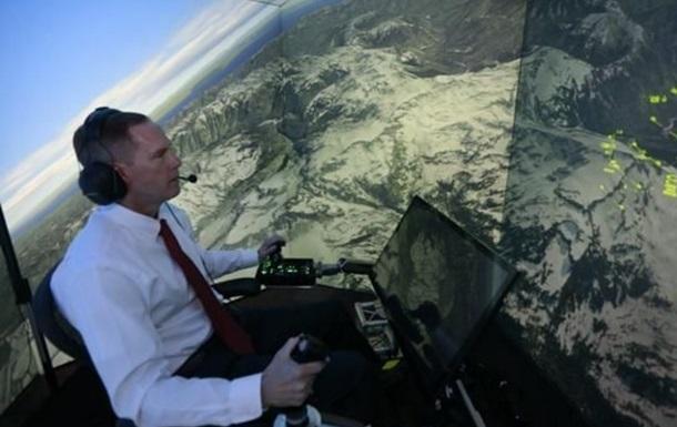 Искусственный интеллект победил пилота ВВС США